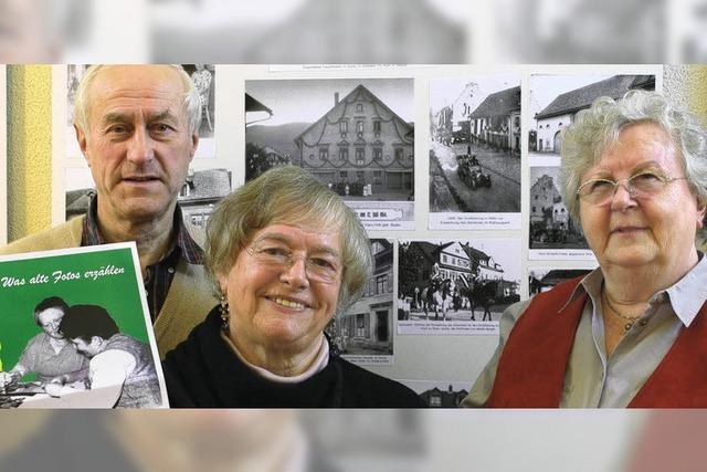 Fotoausstellung bis Jahresende geöffnet