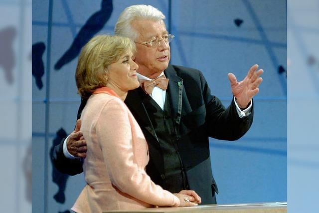 Ingeborg Schäuble: Abschied von der Welthungerhilfe