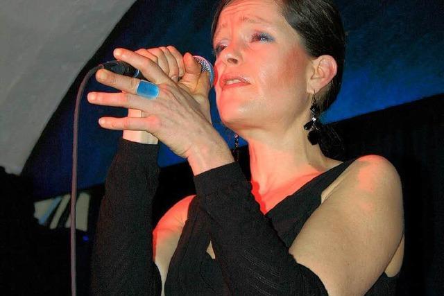 Patty Moon: Sternstunde der Schwermut