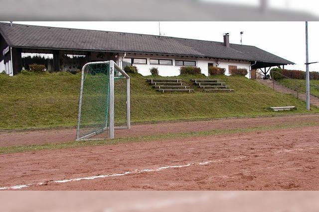 Hartplatzsanierung kostet 86 000 Euro