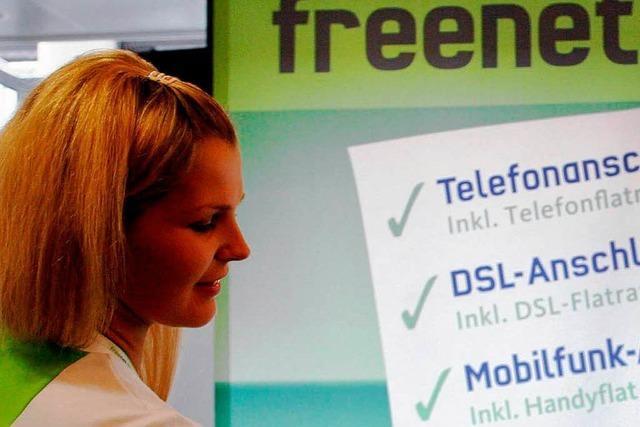 Freenet will 1000 Vollzeitstellen abbauen