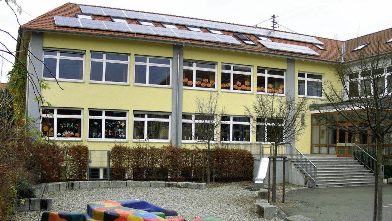 Geht es nach dem Gemeinderat, werden b...on Anfang an nach Bötzingen wechseln.   | Foto: mario schöneberg