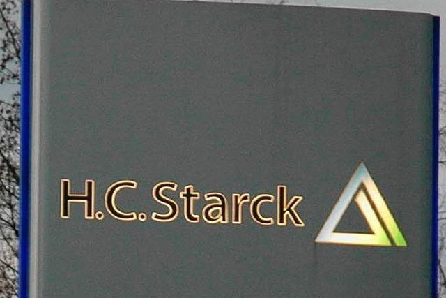 H. C. Starck lässt Outsourcing sein
