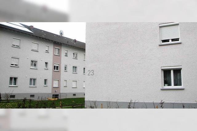 Moderne und preisgünstige Mietwohnungen