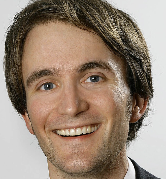 Start im Februar: Der neue Chef, Thomas Wüstner   | Foto: helios
