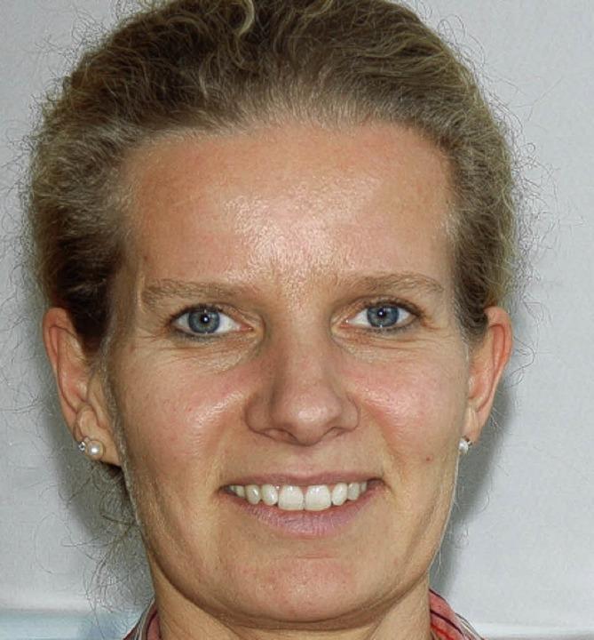 Abschied nach zwei Jahren: Claudia Bauer-Rabe   | Foto: Peter Stellmach