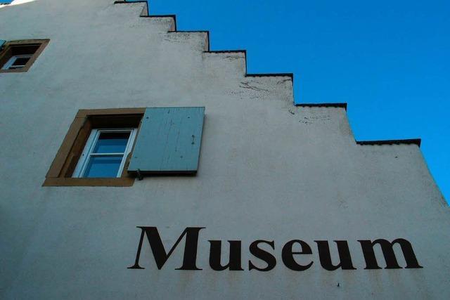 Das Museum soll im Gespräch bleiben