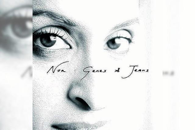 CD: NAHOST-POP: Vom Jemen nach New York