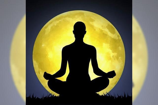 Wenn Geistliche Yoga verbieten