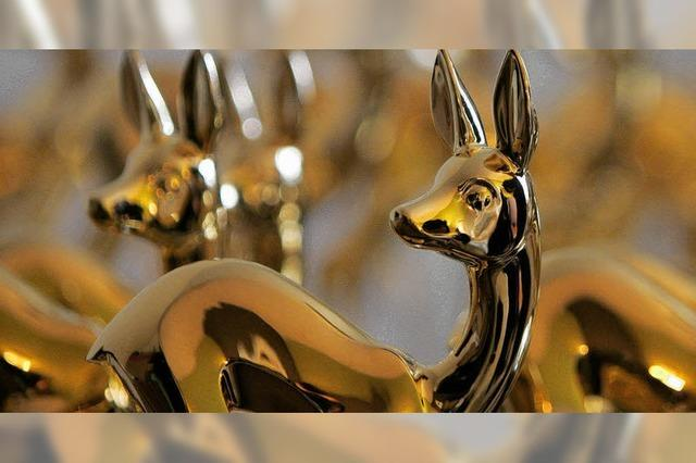 BZ-Online: Tribute to Bambi