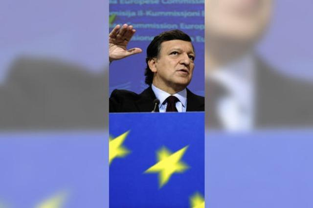 Der EU-Konjunkturhilfe fehlt es an Geld