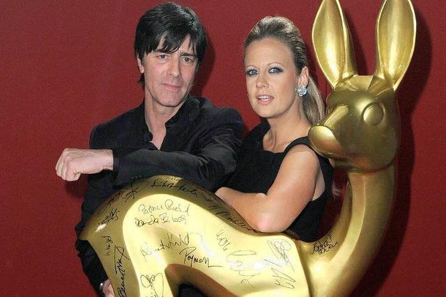 Tribute to Bambi – Promis sammeln 530.000 Euro