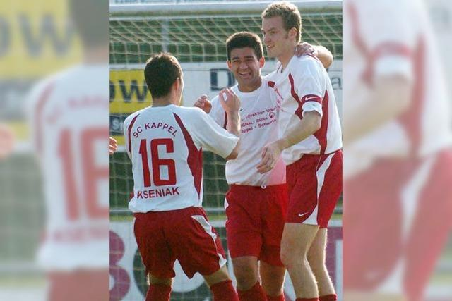 Hannes Isele bleibt Spielertrainer