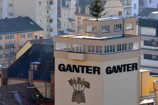 Brauerei Ganter plant Schrumpfkur