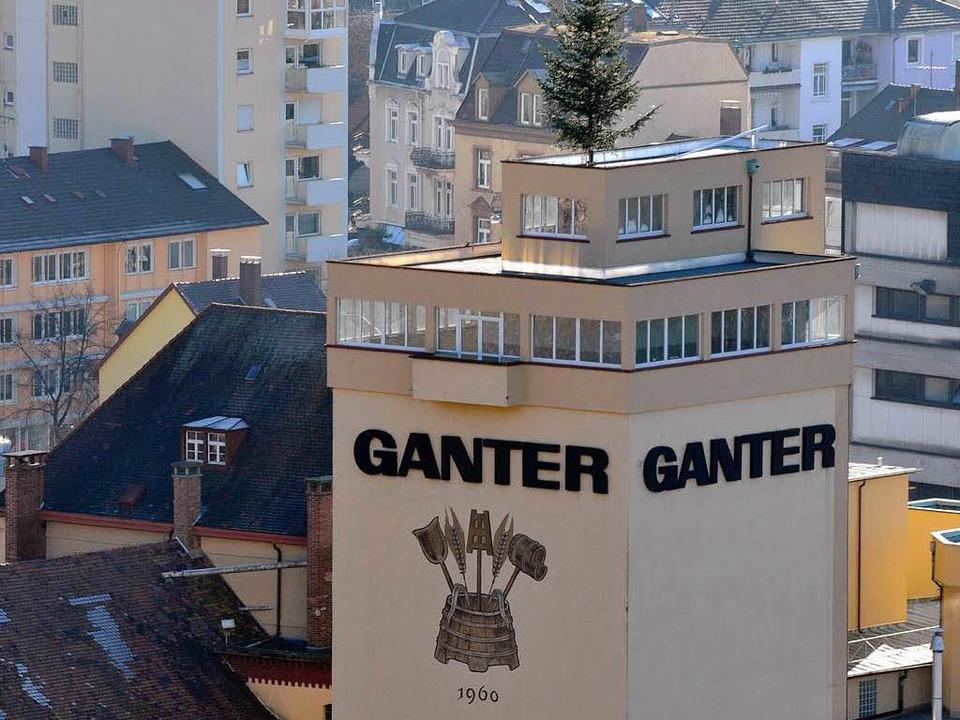 Kurskorrektur? Die Freiburger Brauerei...e Region konzentrieren, sagen Insider.    Foto: Ingo Schneider