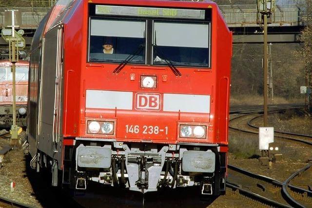 Bis zu 652 Züge am Tag