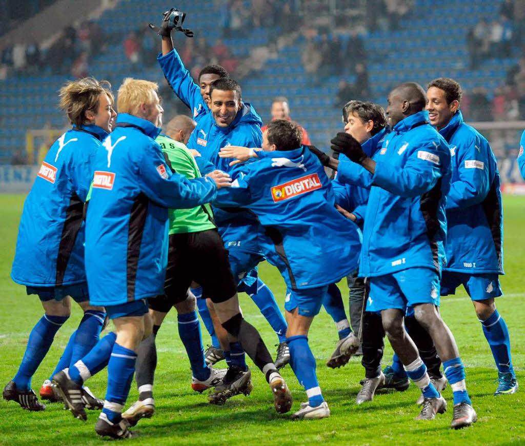 Spieler Hoffenheim