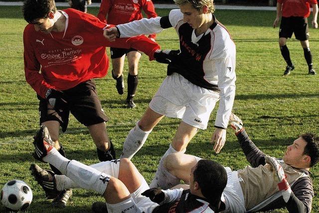 Torres entscheidet Elz-Derby