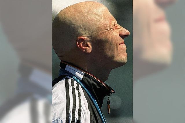 Dopingvorwürfe gegen den Triathleten Vuckovic