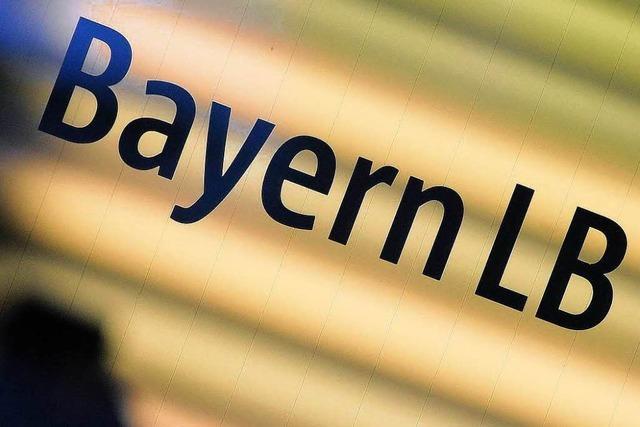 BayernLB streicht 5600 Stellen