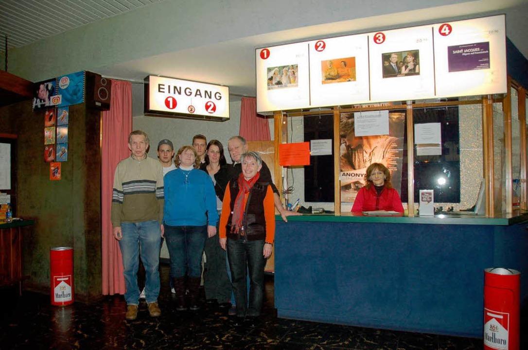 Kinocenter Offenburg