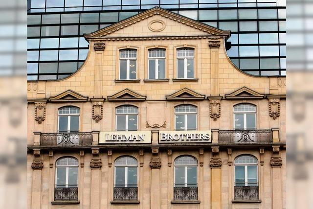 Salomon rüffelt Banken und Behörde