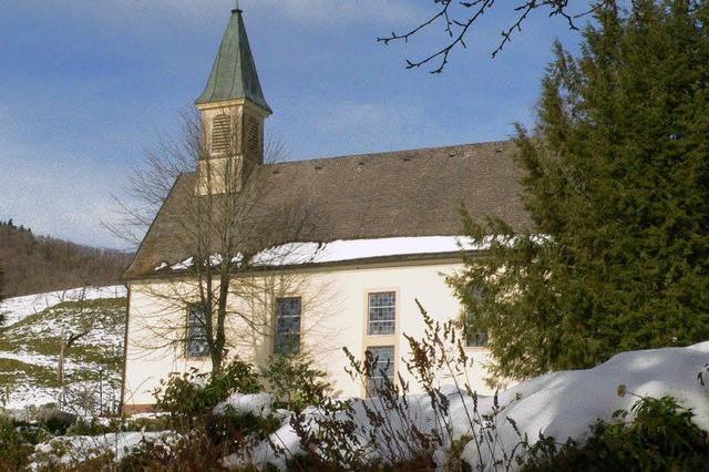 Kirche will Energie sparen