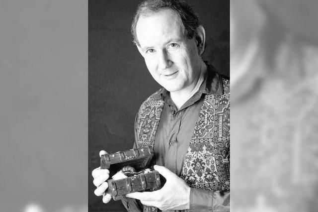 Gidon Horowitz erzählt Märchen