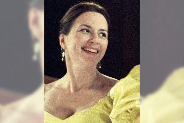 Ehefrau, Mutter – und der erste weibliche Star Europas