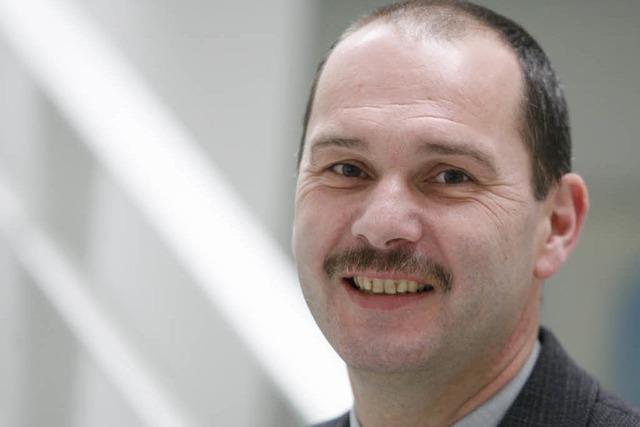 Reckenfelderbäumer ist neuer Rektor der WHL