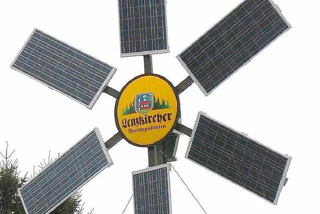 Energiemix aus Unterlenzkirch