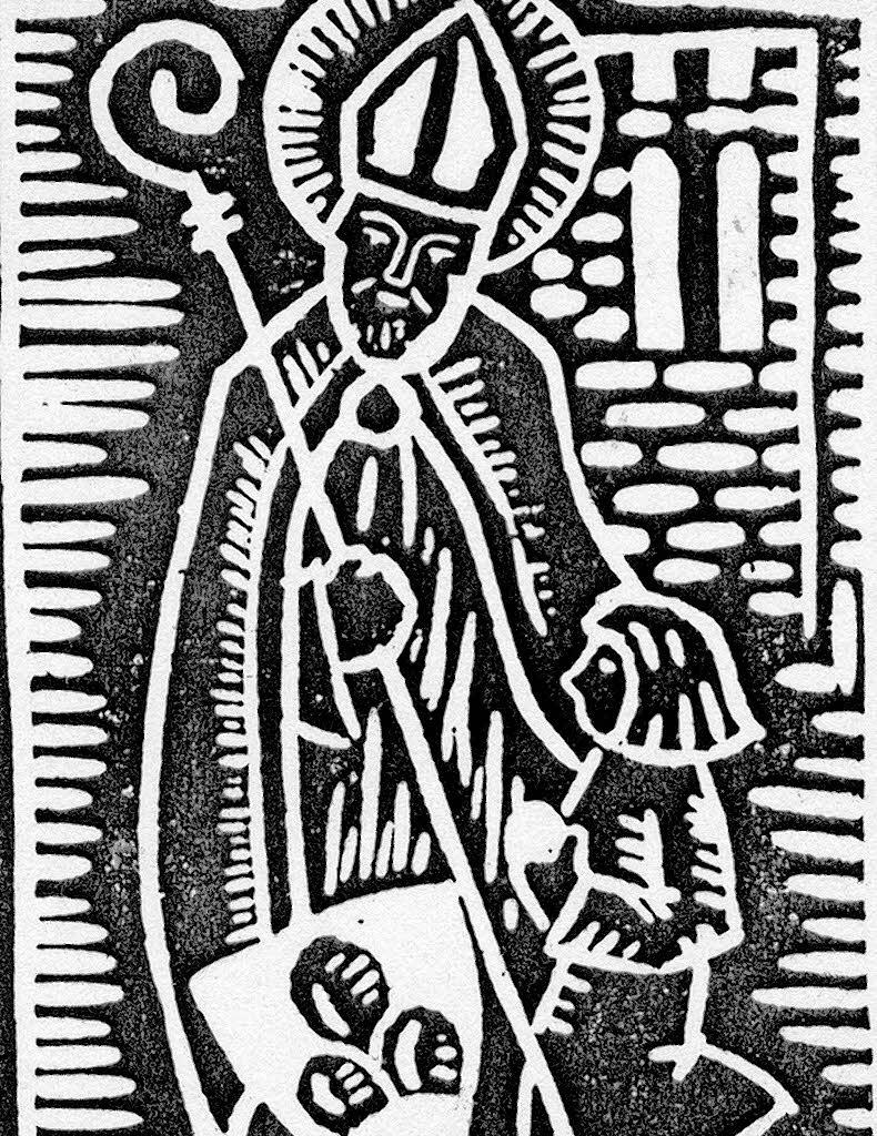 Nikolaus Schutzpatron
