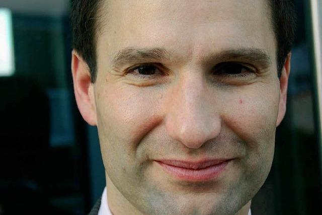 CDU-Chef Markus Riesterer tritt zurück