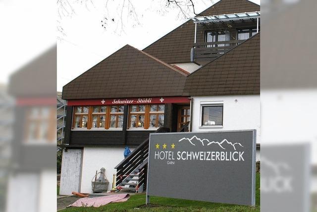 Schweizer Träume jetzt auch am Hochrhein