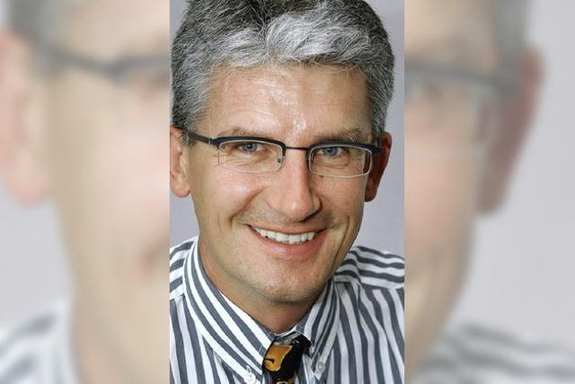 Fred Gresens wird Vorstandschef der Gemibau