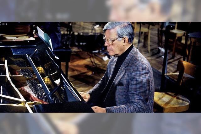 Der Klavier-Kanzler