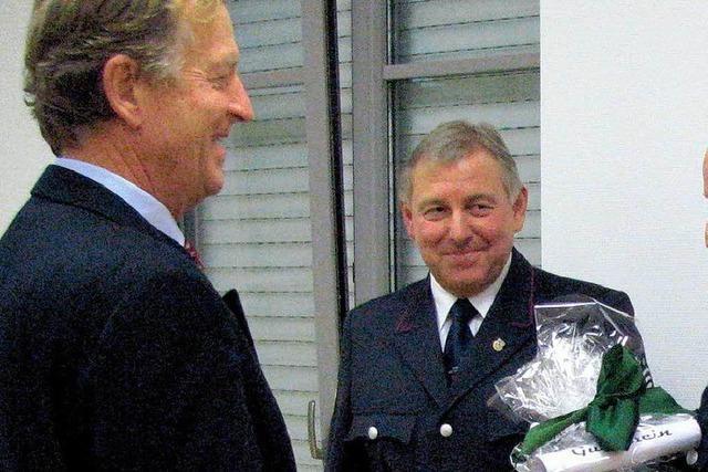 Ein Herz für die Feuerwehr