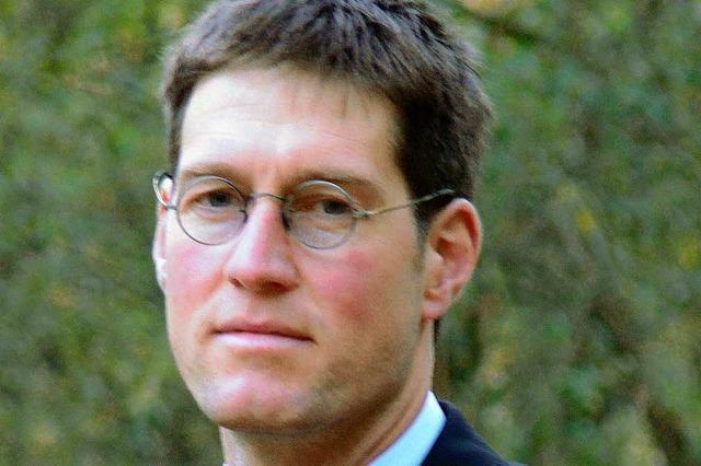 Jochen Paleit führt den Zweckverband