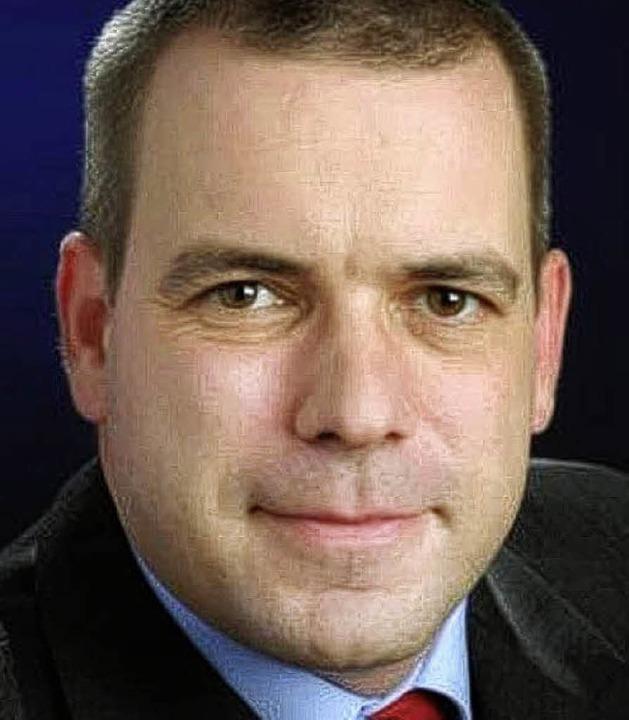 Jürgen Höfflin     Foto: BZ