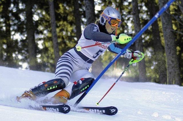 Sisyphos fährt gerne Ski