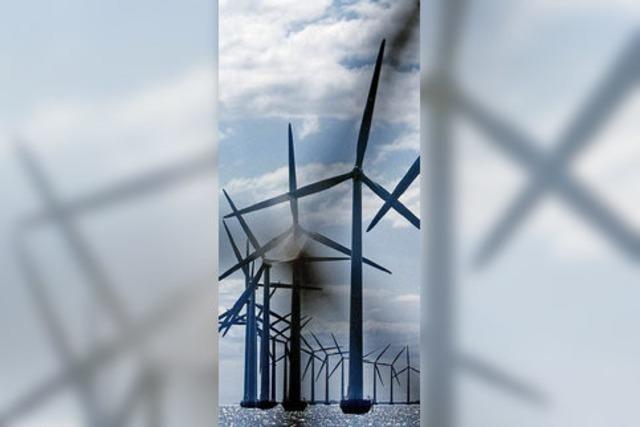 Inseln verlieren Prozess um Windparks