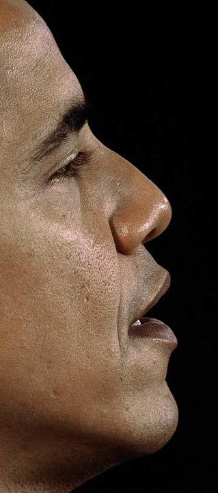 Barack Obama: Was plant er, um Israel ...ren Angriff aus dem Iran zu schützen?   | Foto: afp