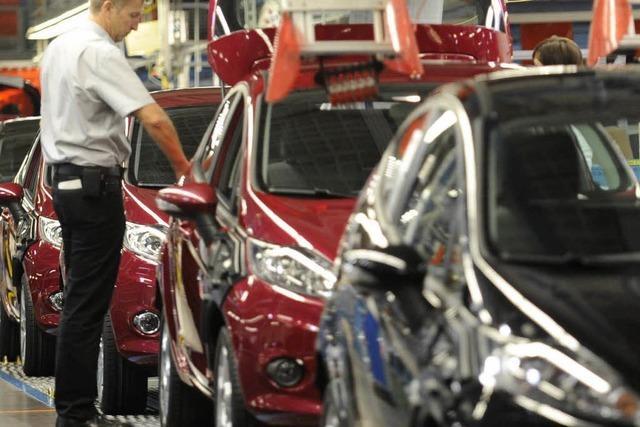 US-Senat lehnt Rettungspaket für Autobranche ab