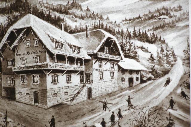 100 Jahre Familientradition im Hotelbetrieb