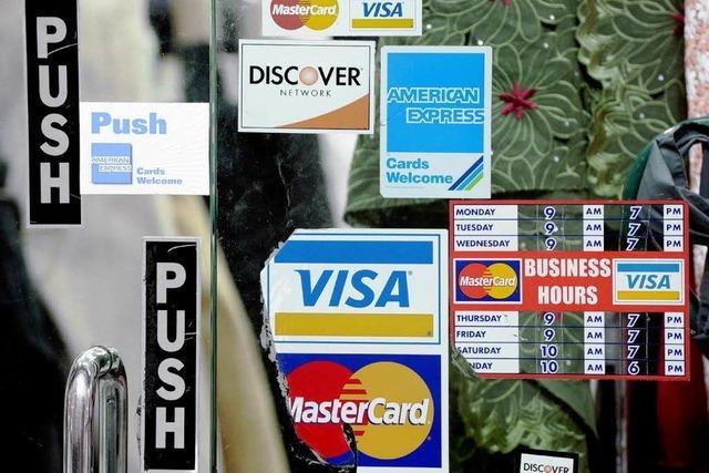Daten von zehntausenden Bankkunden an Medien verschickt