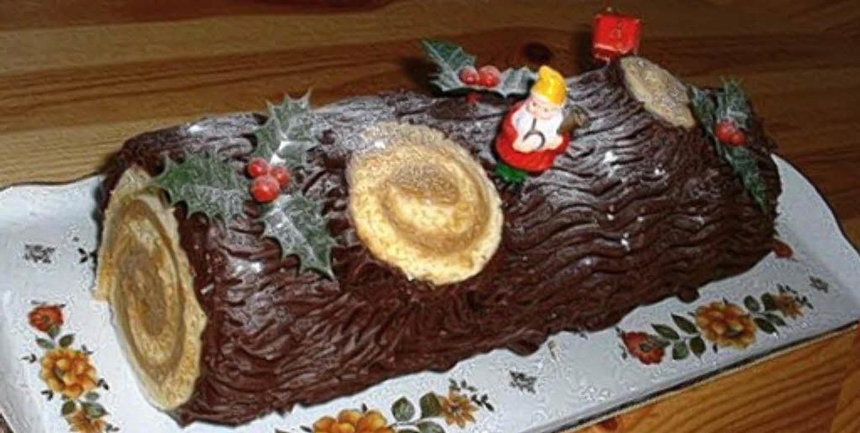Wie er wohl schmeckt, der Baumkuchen?   | Foto: Privat