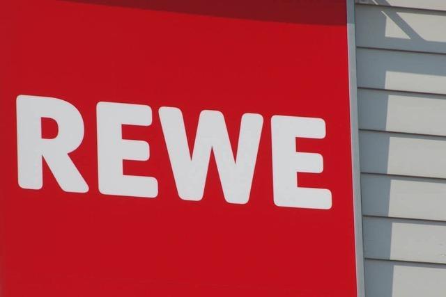 Rewe baut Penny-Logistikzentrum für 28 Millionen