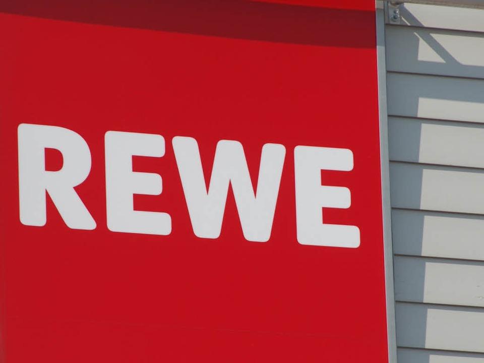Rewe investiert kräftig in Lahr.  | Foto: Frank Kiefer