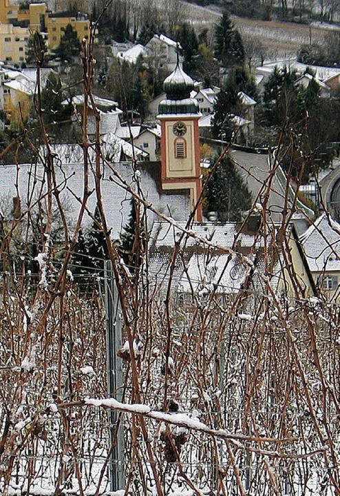 Bad Bellingen im Winter  | Foto: Jutta Schütz