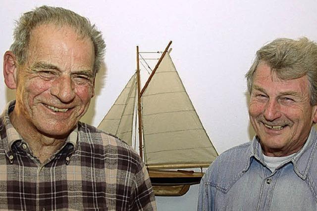 Offenburger Segelclub startet einen Kurs für Kinder